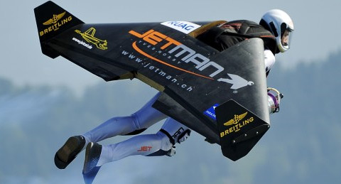 jetman historic flight