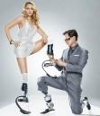Bionic Hugh Herr