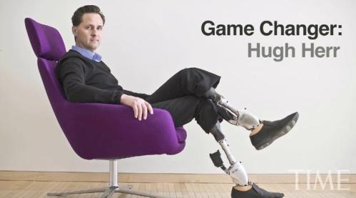 Hugh Herr